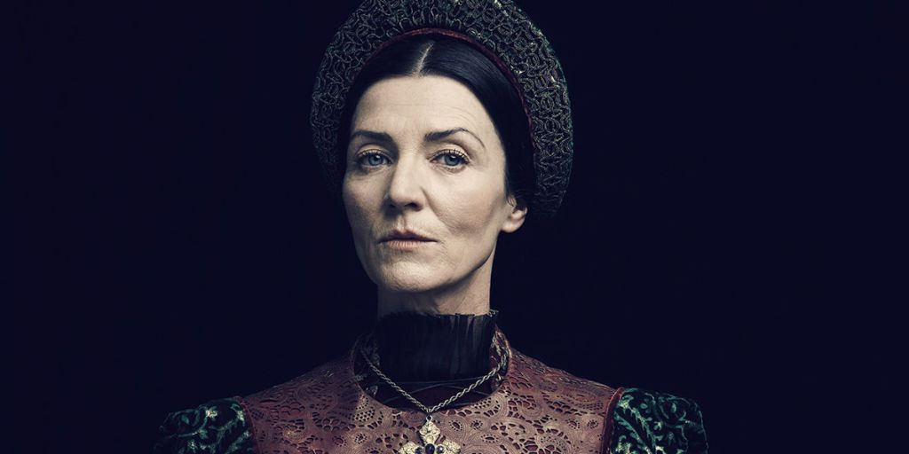 Michelle Fairley Talks About The White Princess Based On A Real
