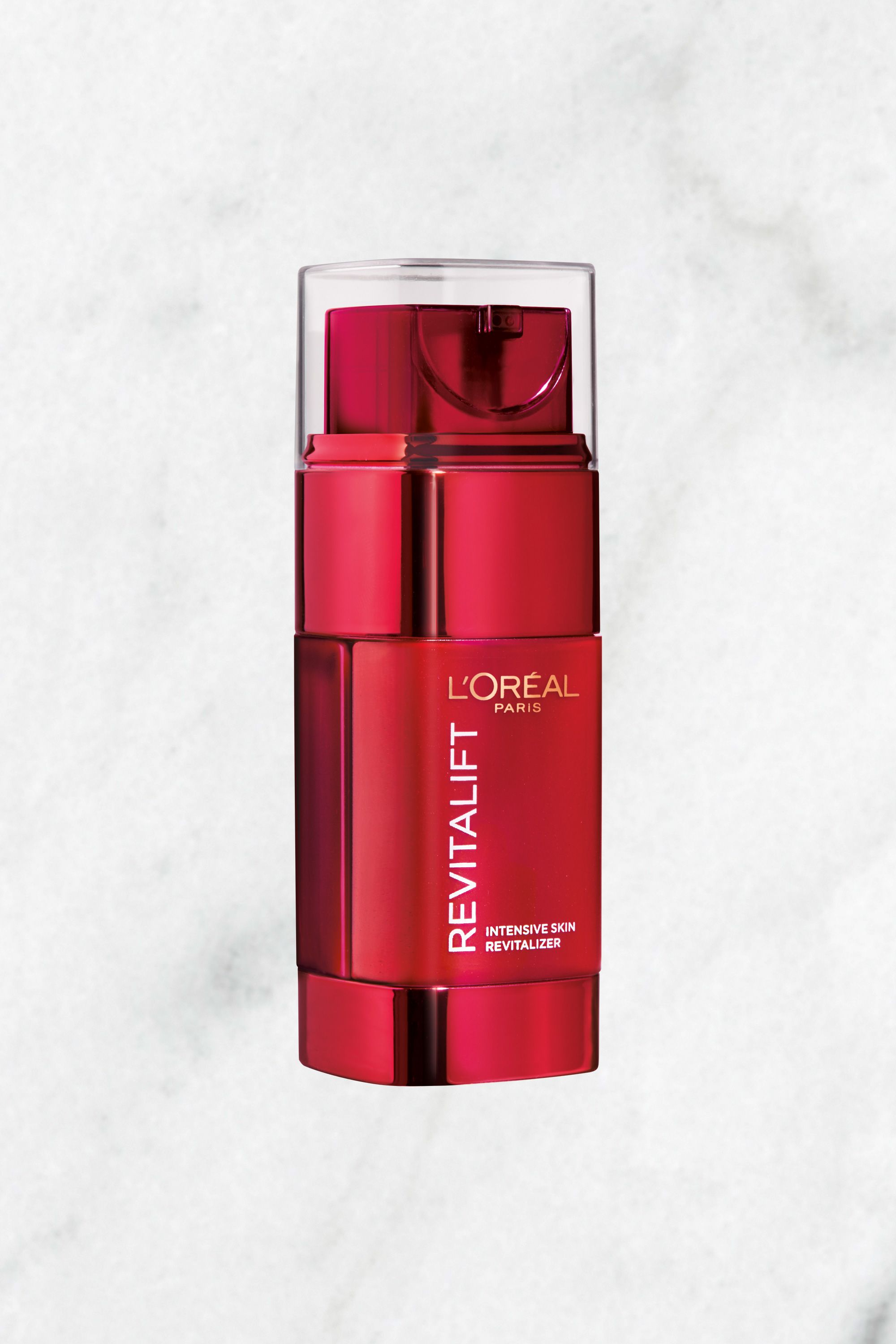 "<p><strong data-redactor-tag=""strong"">Double up on moisture<br></strong>If your complexion's dull, dry and/or generally <em data-redactor-tag=""em"" data-verified=""redactor"">meh</em>, opt for a double dose of moisture morning and night by using a serum with hyaluronic acid, which acts as a magnet drawing moisture deep into the skin, followed by a hydrating cream. For easy application, try a two-in-one formula like <a href=""http://www.lorealparisusa.com/products/skin-care/products/facial-moisturizers/revitalift-triple-power-intensive-skin-revitalizer-serum-moisturizer.aspx?shade=Triple-Power-Intensive-Skin-Revitalizer-Serum-Moisturizer"">L'Oréal Paris RevitaLift Triple Power Intensive Skin Revitalizer Serum + Moisturizer</a>. According to L'Oréal<span class=""redactor-invisible-space"" data-verified=""redactor"" data-redactor-tag=""span"" data-redactor-class=""redactor-invisible-space""></span> Paris scientific skincare expert Dr. Rocio Rivera, it's the easiest and quickest way to give skin a boost. In fact, up to ""30 percent of fine lines and wrinkles can disappear [or at least look a lot less noticeable] simply by applying a basic formula."" It's important for those prone to oily skin too, Dr. Rivera says, because without it skin goes into ""drought mode and starts overproducing oil.""</p>"