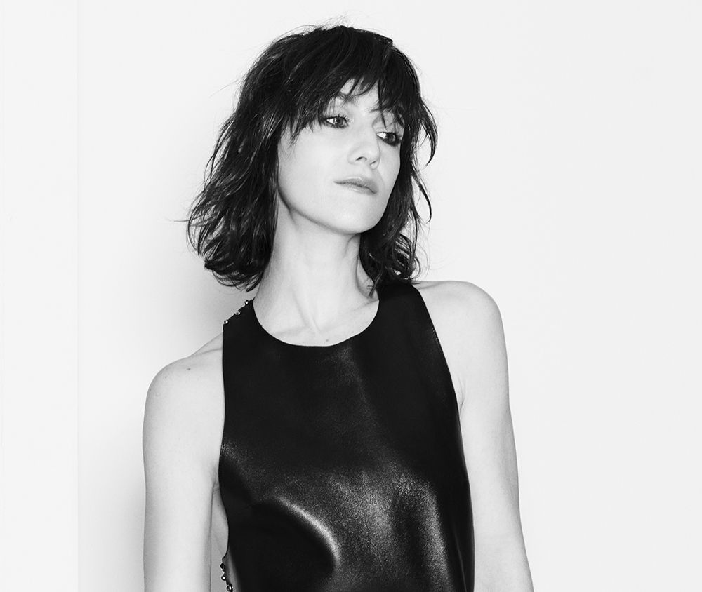 Charlotte Gainsbourg Nude Photos 17