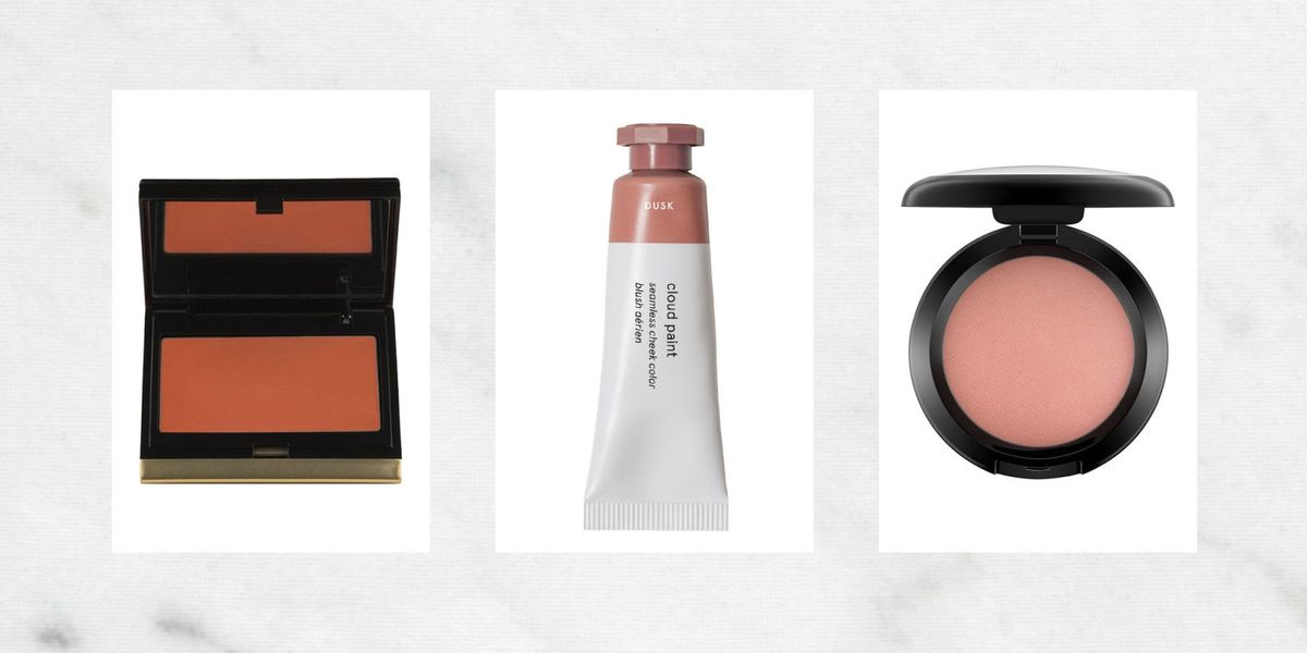 The Best Blushes and Cheek Stains - 13 Editor-Approved Blushes for Every Complexion