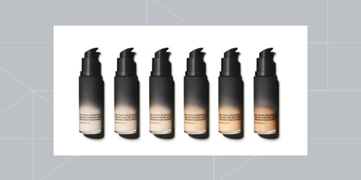 satin finish foundation 12 full coverage foundations that make skin look naturally flawless