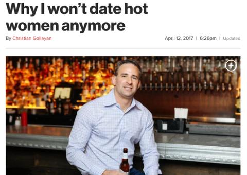 NY Post Headline