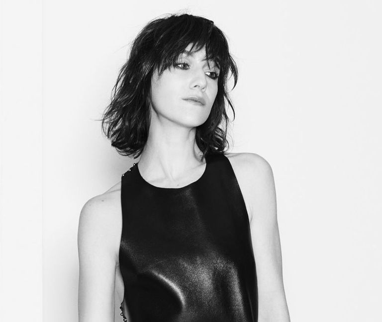 charlotte gainsbourg is not here for your french beauty fetish. Black Bedroom Furniture Sets. Home Design Ideas