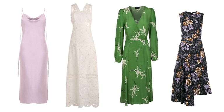 15 Rehearsal Dinner Dresses for the Bride - What to Wear to Your ...