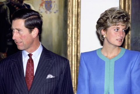 Finally, More Details About the Charles and Diana Season of 'Feud'