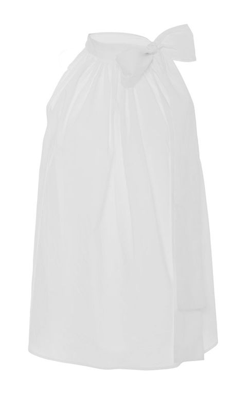 White, Clothing, Outerwear, Sleeve, Dress, Collar, Neck, Blouse,