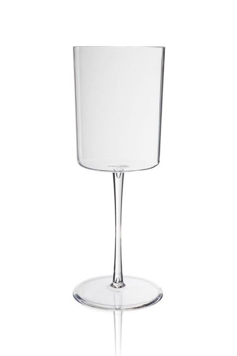"<p>Make clean-up easier (and stymie the possibility of favorite glasses being broken) by stocking up on elegant plastic.</p><p><em data-redactor-tag=""em"" data-verified=""redactor"">L'entramise Sleek Wine Glass, $1 each; </em><a href=""https://lentramise.com/collections/drinkware/products/sleek-wine-glass"" target=""_blank"" data-tracking-id=""recirc-text-link""><em data-redactor-tag=""em"" data-verified=""redactor"">lentramise.com&nbsp;</em></a></p>"