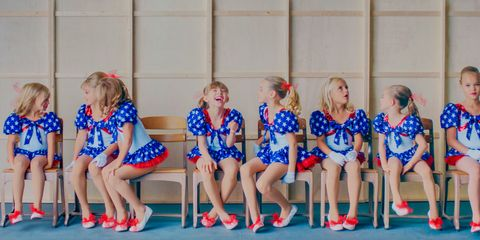 Social group, Team, Cheerleading uniform, Competition, Cheerleading, Majorette (dancer), Sports, Performing arts, Sport aerobics, Cheering,