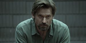 Nikolaj Coster-Waldau in 'Small Crimes'