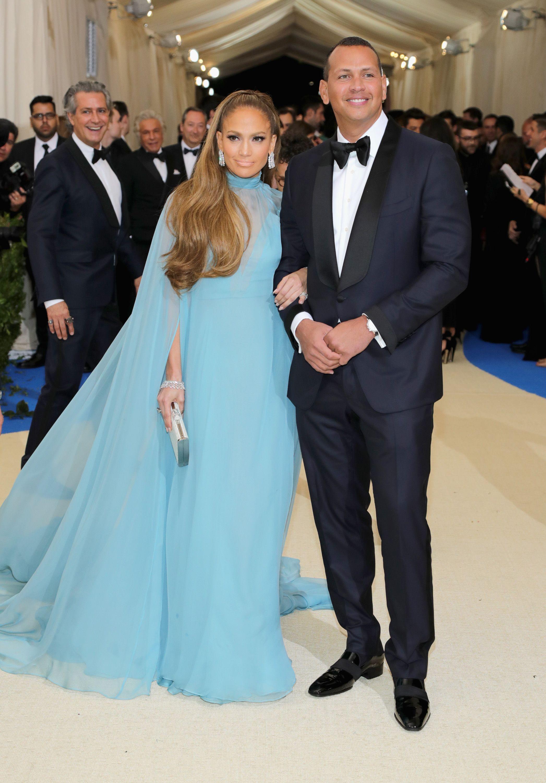 Best Red Carpet Looks From Met Gala 2017 - Celebrity Met Gala Dresses
