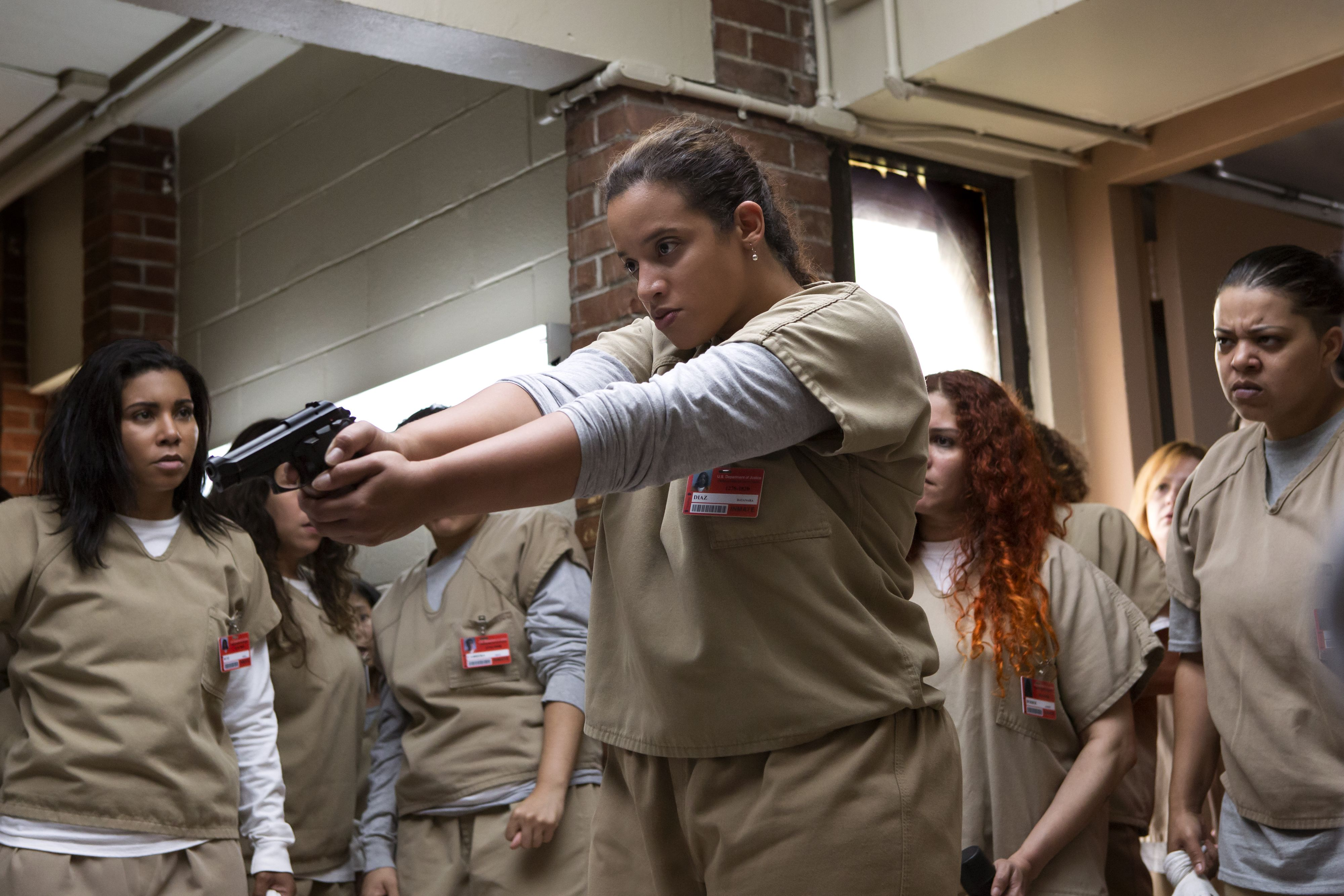 Why Orange Is the New Black's New Season Will Resonate Even More With  Viewers - Season 5 of OITNB Interview With Jenji Kohan