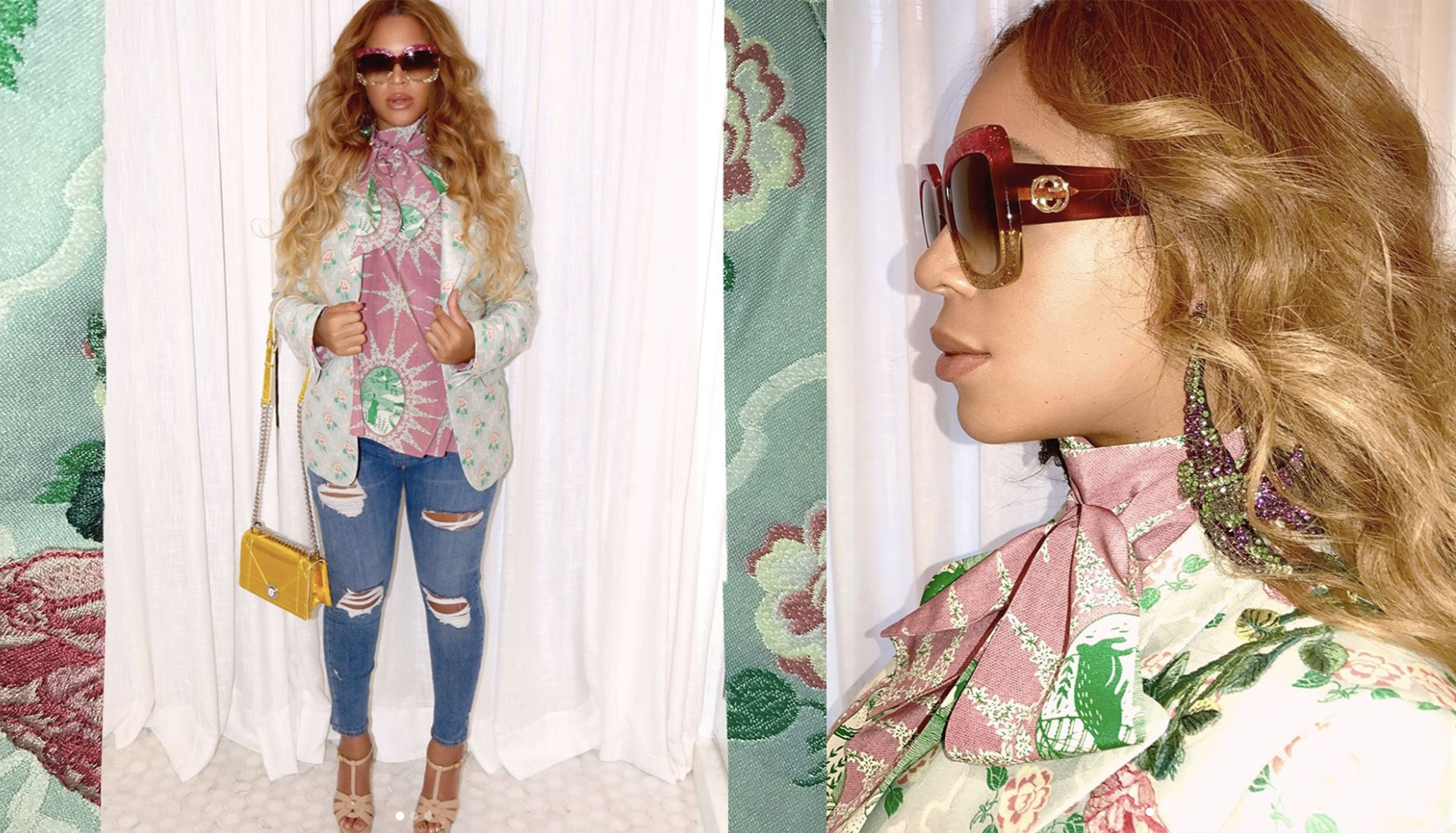 dd995950ef4 Beyonce s Best Style Moments - 50+ Best Beyoncé Knowles Fashion Moments
