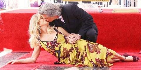 Goldie Hawn and Kurt Russell Are Goals on Goals on Goals on Goals