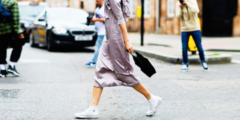 How to Make the Girly Trend Look Cool