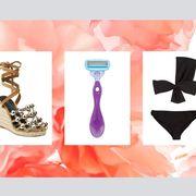 Pink, Carmine, Kitchen utensil, Insect, Cutlery, Arthropod, Invertebrate, Graphics, Sticker, Stemware,