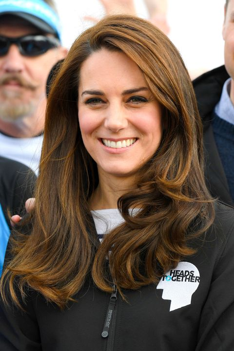 <p>Highlights fit for a princess.&nbsp;</p>