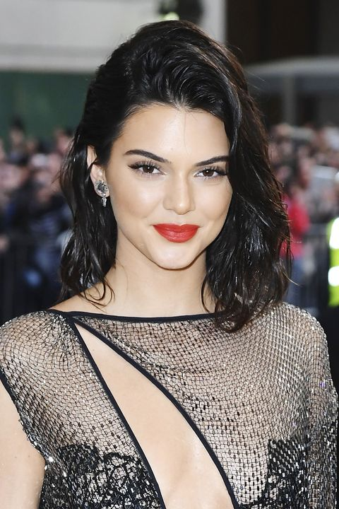 65 Kendall Jenner Hair Looks We Love Kendall Jenners Hairstyle