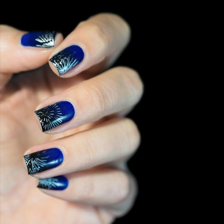 4th of July Nail Art Designs for 2018 - 18 Ideas for July 4th Nails