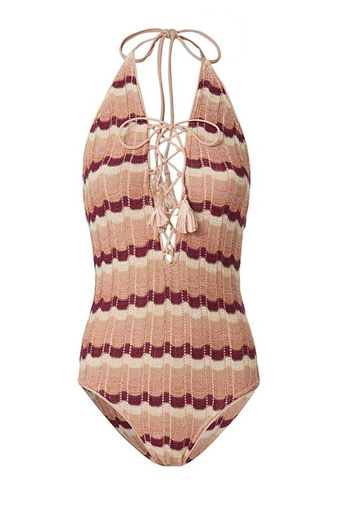 "<p> Suboo Ombre Knit One Piece Swimsuit, $250; <a href=""https://www.intermixonline.com/product/suboo+ombre+knit+one+piece+swimsuit.do?sortby=ourPicks&amp;from=fn&amp;"">intermixonline.com</a></p><p><span class=""redactor-invisible-space"" data-verified=""redactor"" data-redactor-tag=""span"" data-redactor-class=""redactor-invisible-space""></span></p>"