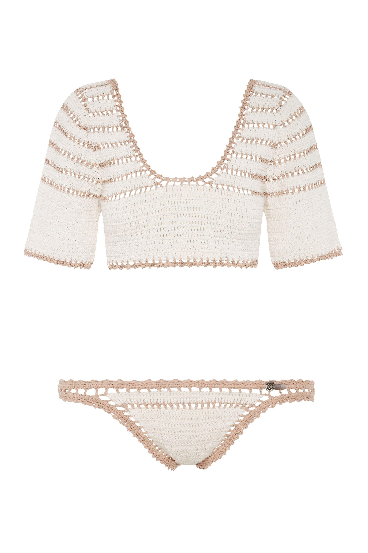 crochet bikini nederland