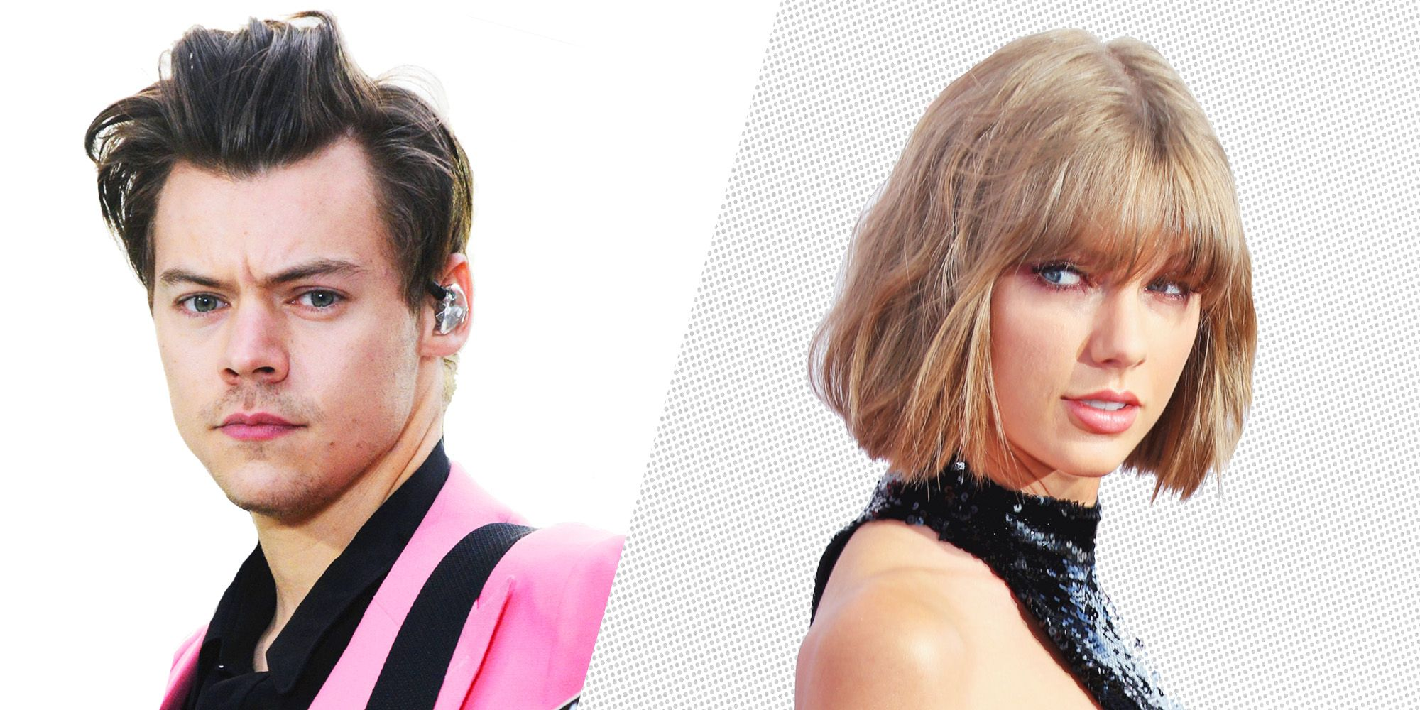 Harry Styles Two Ghosts Lyrics About Taylor Swift Taylor
