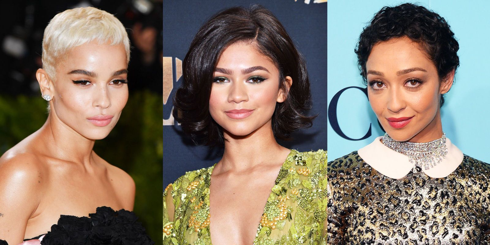 44 Best Short Hairstyles and Haircuts of 2018 , Cute