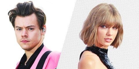 Harry Styles Two Ghosts Lyrics About Taylor Swift - Taylor
