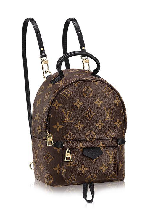 17 Designer Backpacks To Buy Now - Best Spring Backpacks d1b495fcc6d13