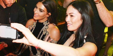 Who Is Stephanie Shepherd - Kim Kardashian Assistant