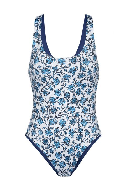 "<p>Shop one of the summer's first style collaborations: This printed suit mixes a classic shape and print to beautiful effect.</p><p><em data-redactor-tag=""em"" data-verified=""redactor"">Joie x Solid & Striped Anne-Marie Swimsuit, $176; </em><a href=""http://www.joie.com/the-anne-marie-reversible-onepiece-porcelain"" target=""_blank"" data-tracking-id=""recirc-text-link""><em data-redactor-tag=""em"" data-verified=""redactor"">joie.com</em></a></p>"