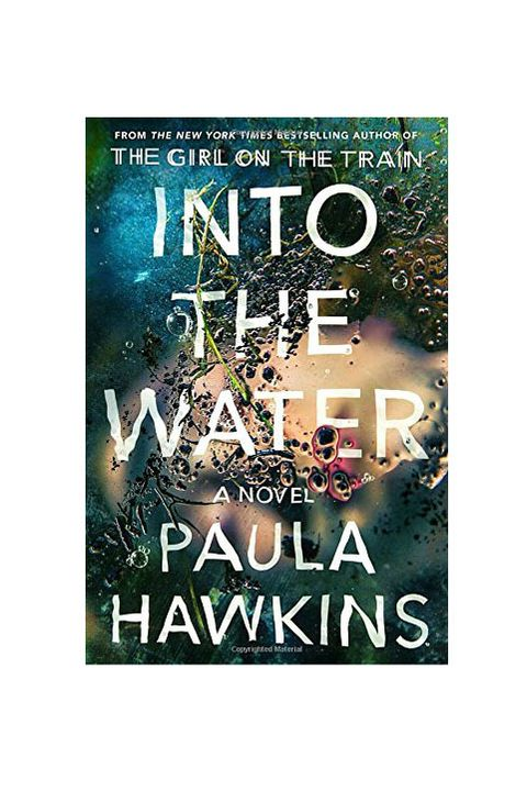 "<p>The writer behind <em data-redactor-tag=""em"">The Girl on the Train</em> is back with <a href=""http://www.elle.com/culture/books/a35543/19-summer-books-for-every-kind-of-warm-weather-reader/"" target=""_blank"" data-tracking-id=""recirc-text-link"">another page-turner</a> that's destined to be buzzy. </p><p><em data-redactor-tag=""em"" data-verified=""redactor"">""Into the Water,"" $17; </em><a href=""https://www.amazon.com/Into-Water-Novel-Paula-Hawkins/dp/0735211205/ref=zg_bsnr_books_8?_encoding=UTF8&amp;psc=1&amp;refRID=5V7GBPRBDF6QSVAPJKZ5"" target=""_blank"" data-tracking-id=""recirc-text-link""><em data-redactor-tag=""em"" data-verified=""redactor"">amazon.com</em></a></p>"