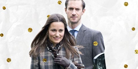 Pippa S Wedding.Pippa And James Matthews S Wedding Details And News Everything You