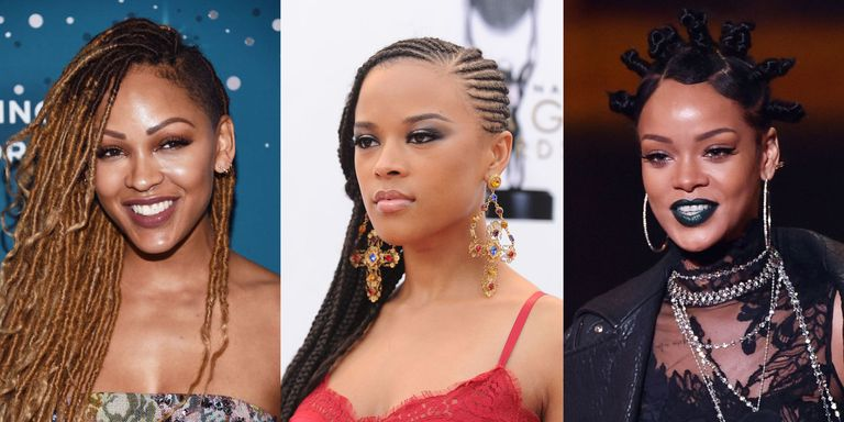 7 Protective Summer Hairstyles For Women Of Color