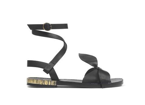 "<a href=""https://www.net-a-porter.com/us/en/product/862303/Chloe/exclusive-bow-detailed-embellished-leather-sandals"" data-tracking-id=""recirc-text-link"">Bow-detailed embellished leather sandals, $910</a><span class=""redactor-invisible-space""><a href=""https://www.net-a-porter.com/us/en/product/862303/Chloe/exclusive-bow-detailed-embellished-leather-sandals""></a></span><p></p>"