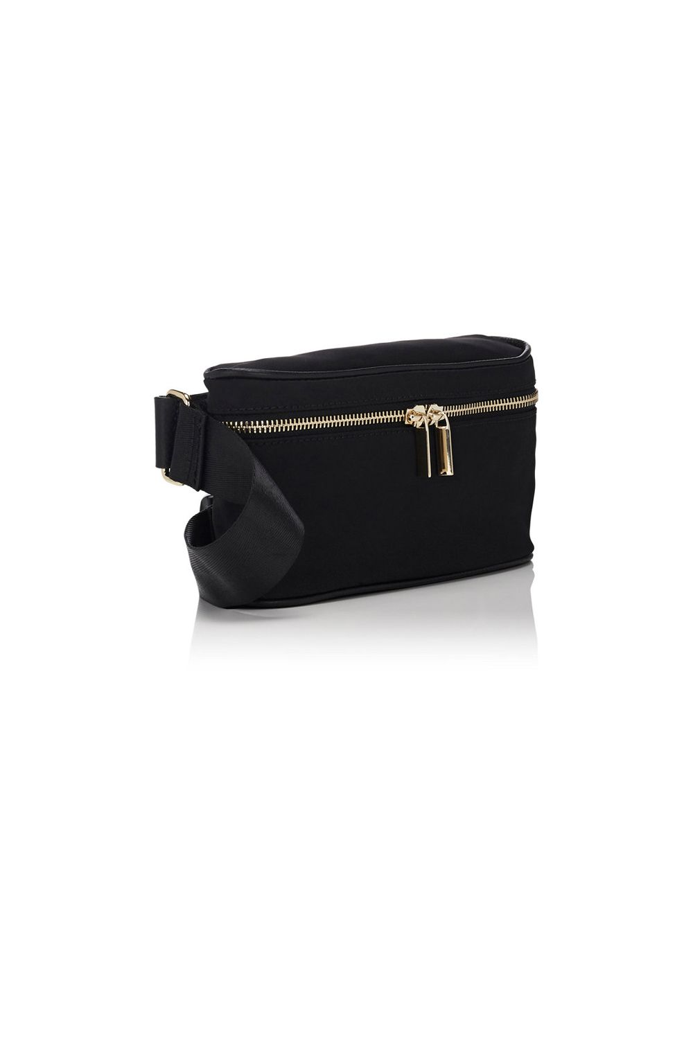 "<p> Barney's New York Belt Bag, $125; <a href=""http://www.barneys.com/product/barneys-new-york-belt-bag-503848061.html""></a><a href=""http://www.barneys.com/product/barneys-new-york-belt-bag-503848061.html"">barneys.com</a> </p>"
