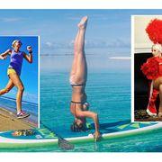Longboard, Summer, Recreation, Vacation, Surfing, Surfboard, Leisure, Skateboard, Surfing Equipment, Surface water sports,