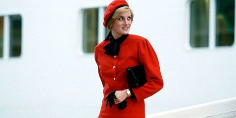 Red, Clothing, Outerwear, Fashion, Jacket, Coat, Headgear, Textile, Sleeve, Cap,