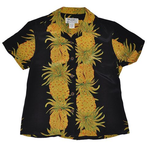 "<p>Avanti Pineapple Cross, $65; <a href=""https://avantishirts.com/collections/women/products/pineapple-cross-womens-shirt"">avantishirts.com</a>&nbsp;</p>"