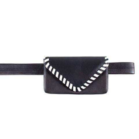 """<p>Framework Whipstitch Belt Bag, $195; <a href=""""https://www.shopframework.com/collections/belt-bags/products/whipstitch-belt-bag""""></a><a href=""""https://www.shopframework.com/collections/belt-bags/products/whipstitch-belt-bag"""">shopframework.com</a>&nbsp;</p>"""