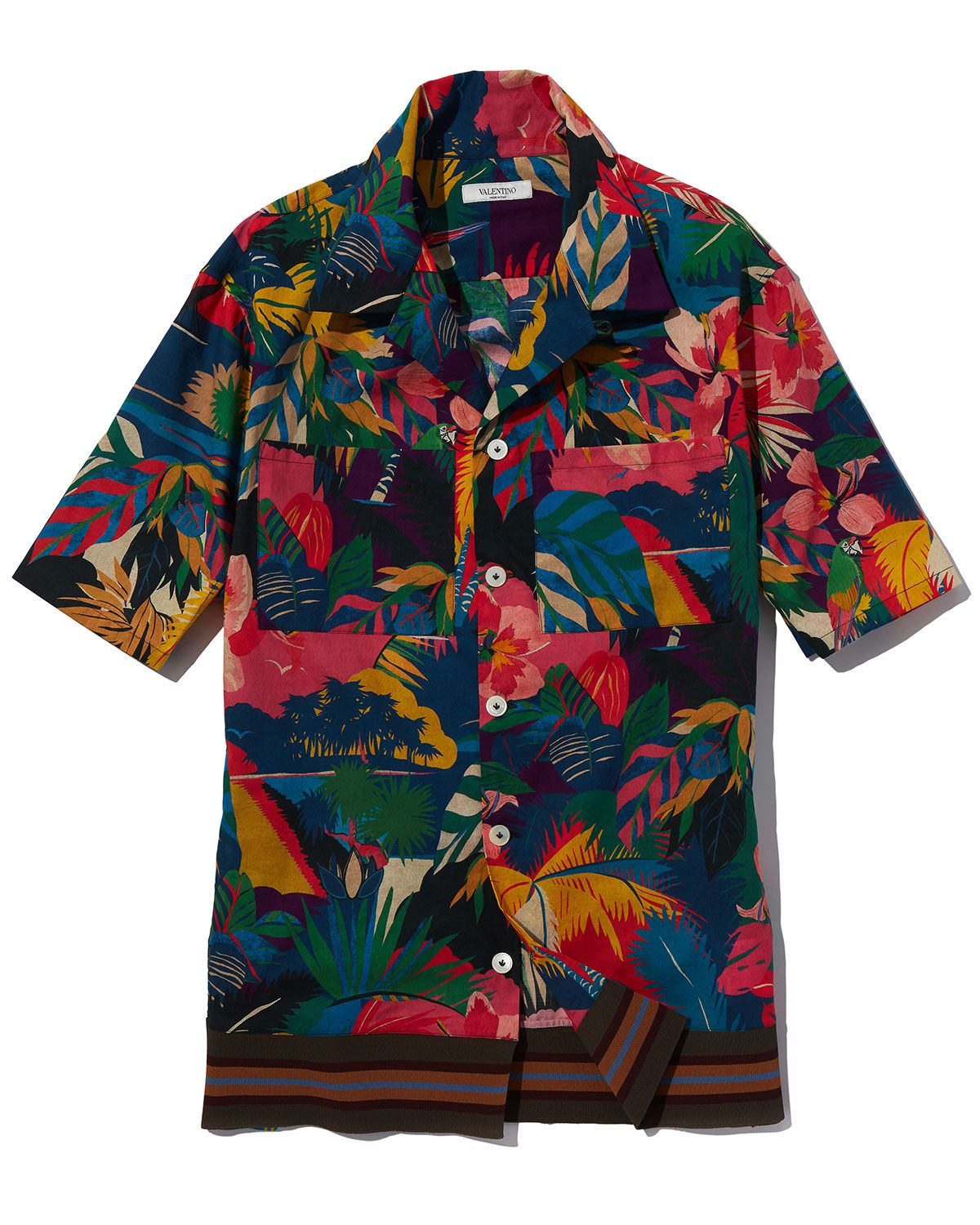 eff0770b 14 Hawaiian Shirts That Will Get You Ready for Summer