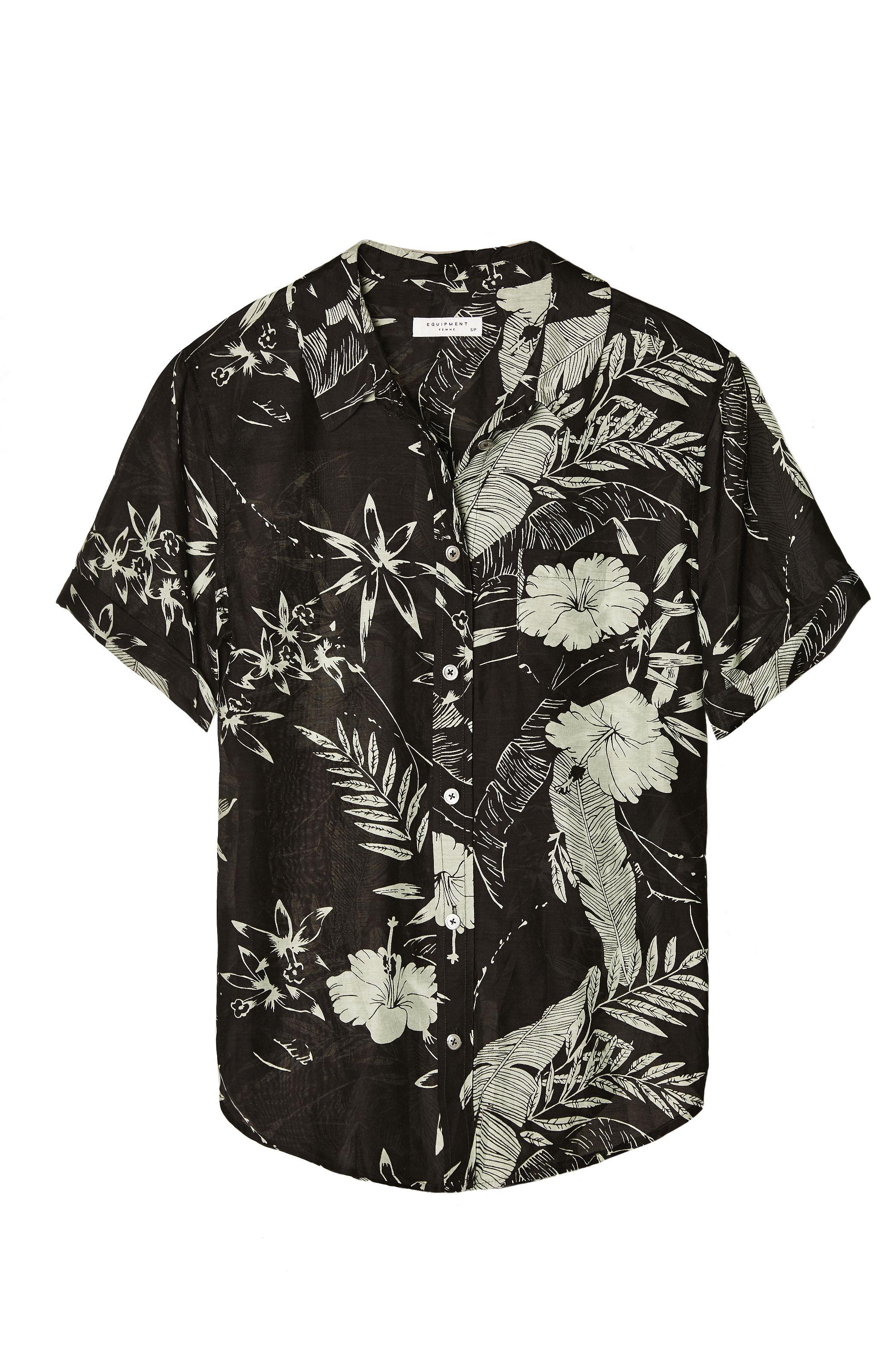 New Orleans Saints Hawaiian Shirts Summer Beach Holiday Short Sleeve T-Shirt Top