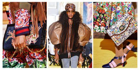 Textile, Headgear, Pattern, Fashion, Street fashion, Fur, Natural material, Visual arts, Fashion design, Fur clothing,