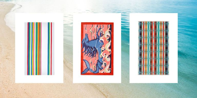 cool beach towel designs. 15 Beach Towels That Will Brighten Up Your Summer Cool Towel Designs
