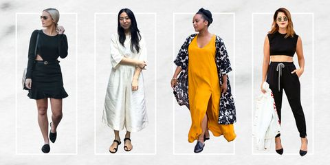 Clothing, Fashion model, Yellow, Fashion, Shoulder, Fashion design, Street fashion, Footwear, Dress, Outerwear,