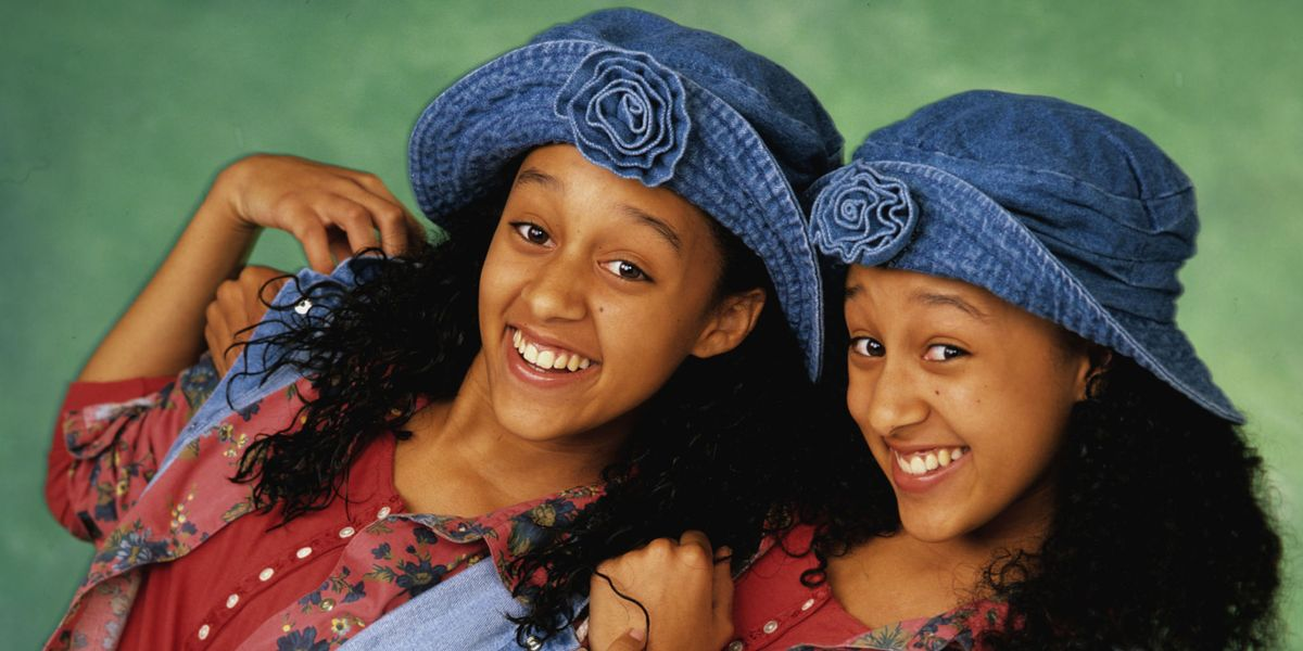 A 'Sister Sister' Revival Might Actually Be Happening