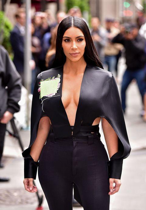Clothing, Street fashion, Fashion, Shoulder, Fashion model, Beauty, Black hair, Dress, Haute couture, Fashion show,