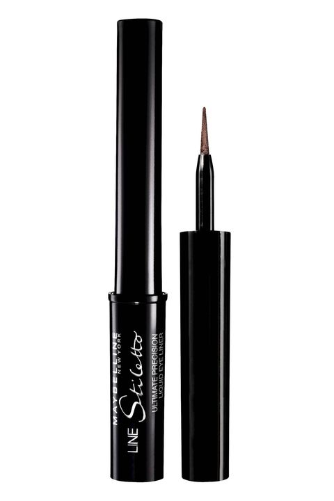 "<p>This is the first clumsy-person-proof liner I ever used. Before the Line Stiletto, I really thought liquid liner was out of reach for a klutz like me. Too hard! But it goes on easy, stays all day, and doesn't smudge. The applicator is on the blunter side, which helps with capturing all those wobbly-hand gaps. — Estelle Tang, Culture Editor</p><p><em data-redactor-tag=""em"" data-verified=""redactor"">Maybelline Line Stiletto Ultimate Precision Liquid Eyeliner, $8; </em><a href=""http://www.ulta.com/line-stiletto-ultimate-precision-liquid-eyeliner?productId=xlsImpprod2830021""><em data-redactor-tag=""em"" data-verified=""redactor"">ulta.com</em></a></p>"