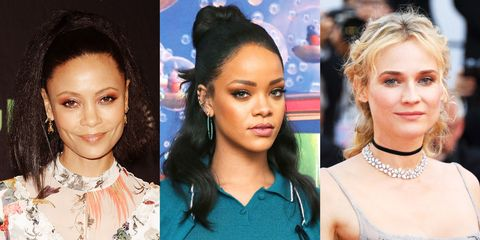 22 Medium Length Hairstyles We Love Best Mid Length Haircuts Of 2017