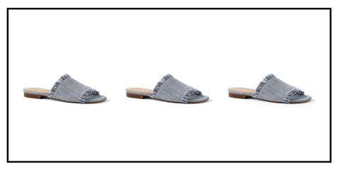 Footwear, Shoe, Plimsoll shoe, Beige, Sandal, Slipper,