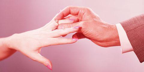 Finger, Hand, Skin, Gesture, Pink, Nail, Thumb, Arm, Wrist,